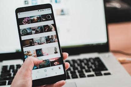 Cara Menyembunyikan Posting Foto Instagram Tanpa Menghapusnya