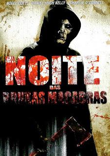 Assistir Noite das Bruxas Macabras Dublado Online HD