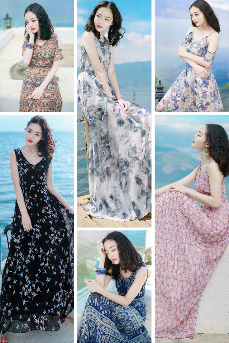 Retro Dresses & Vintage Clothing Online Store | Dressific Official Blog