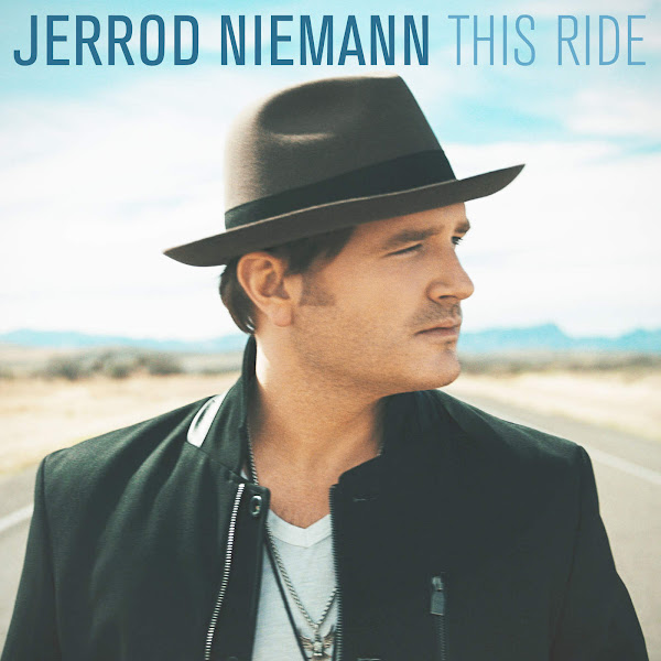 Jerrod Niemann - This Ride Cover