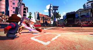 Super Mega Baseball: Extra Innings (PC) 2015