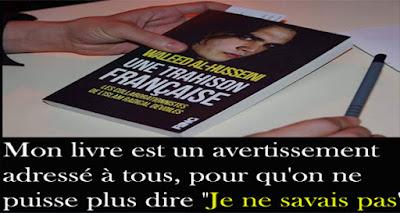 une trahison française