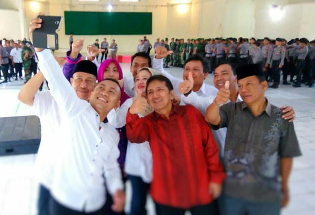 PILKADA BATANG 2017 - Bakal Calon Bupati Batang