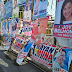 EcoWaste Coalition blasts election posters on forbidden sites