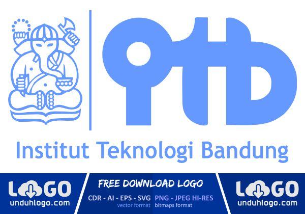 Logo ITB Terbaru