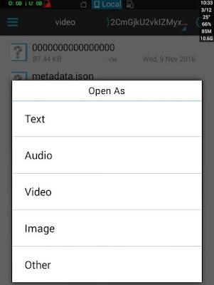 Cara Mudah Untuk Download Video via Aplikasi Facebook Lite