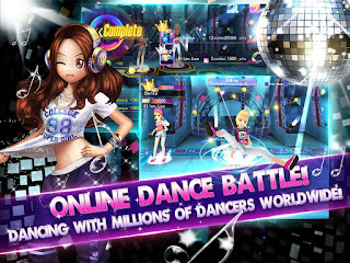 Download Super Dancer Apk