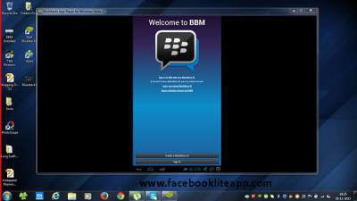 Download BBM apk for PC: How to Download BBM app for PC