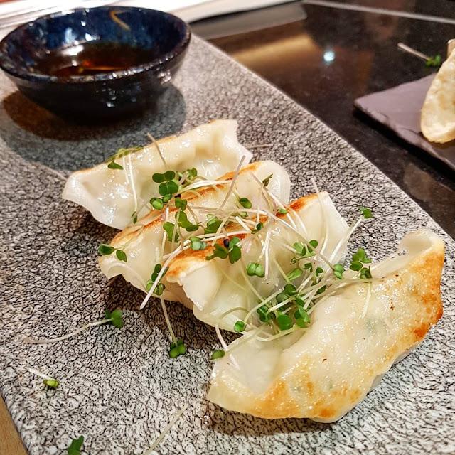 Sapporo Teppanyaki – Manchester