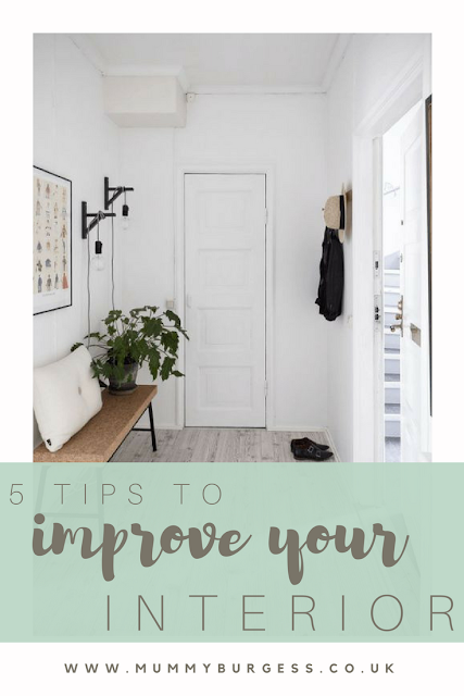 cheap ways to improve your interior