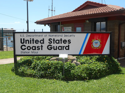 Image result for sos aloha coast guard