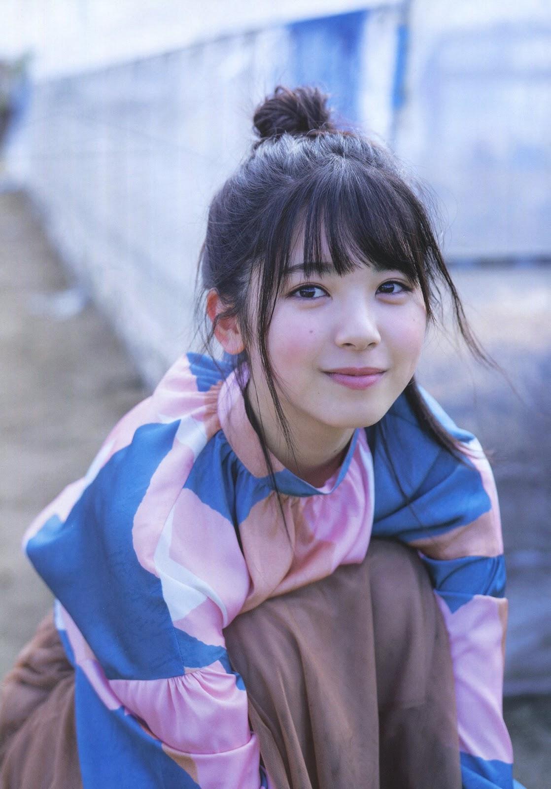 Sae Murase 村瀬紗英, FLASH 2020.04.28 (フラッシュ 2020年4月28日号)