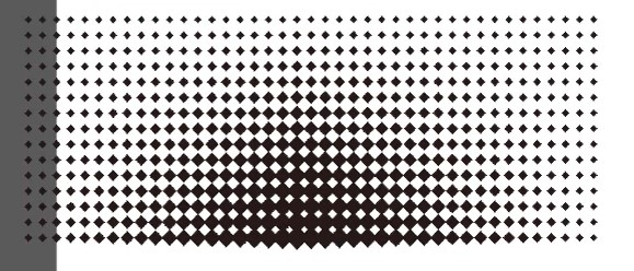 Duplicate Halftone Object di CorelDraw