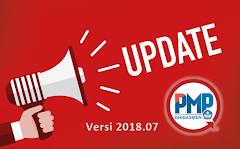 Pembaruan Aplikasi Pemetaan Mutu Pendidikan (PMP) Versi 2018.07