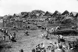Nama Marga (FAM) Keluarga Orang Toraja