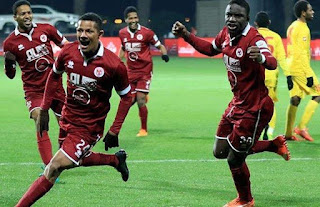 موعد مباراة الفيصلي السعودي والنجمة اللبناني مباريات البطولة العربية للأندية 2018