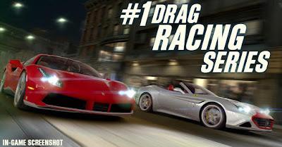 تحميل أخر إصدار لعبة السباقاتCSR Racing 2 بإضافة 16 سيارة جديدة برابط مباشر