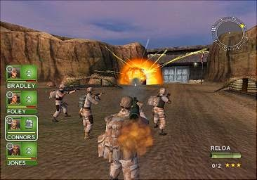 desert storm full game download