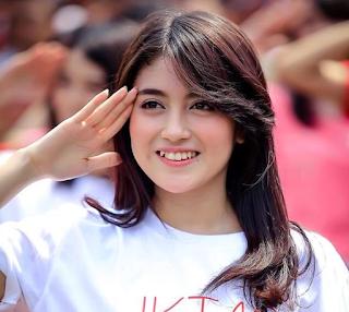 Foto Artis Cantik Indonesia: Nabilah JKT48