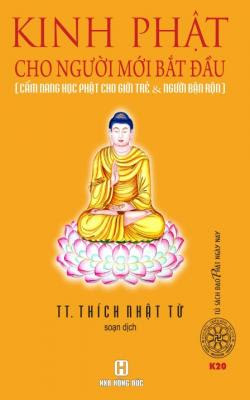 Kinh Phật cho người mới bắt đầu - Thích Nhật Từ