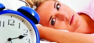 Mengatasi Masalah Sulit Tidur