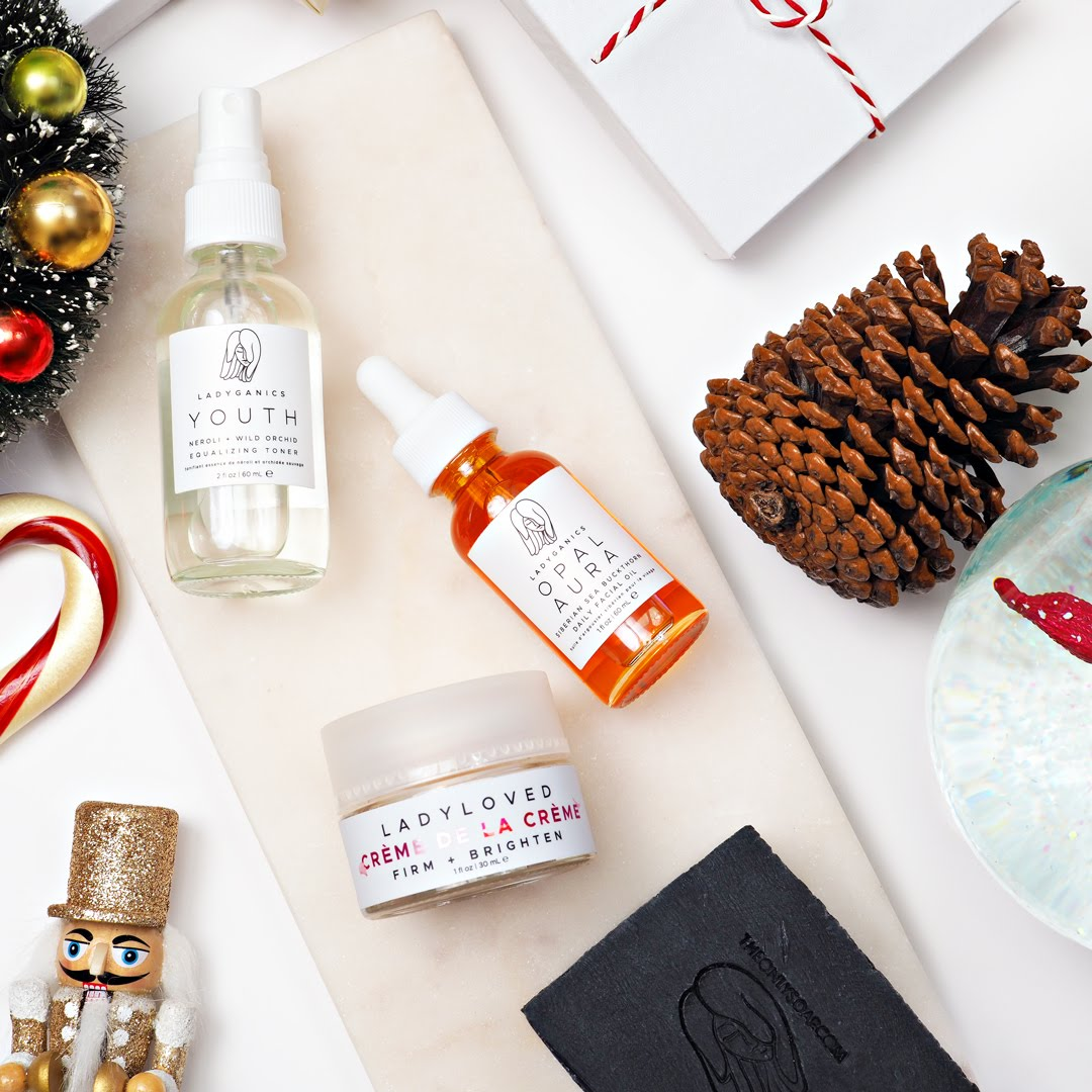 Skincare, beautifully, small business