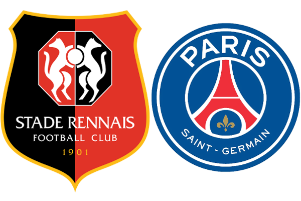 Rennes vs Paris Saint Germain Full Match & Highlights 30 January 2018