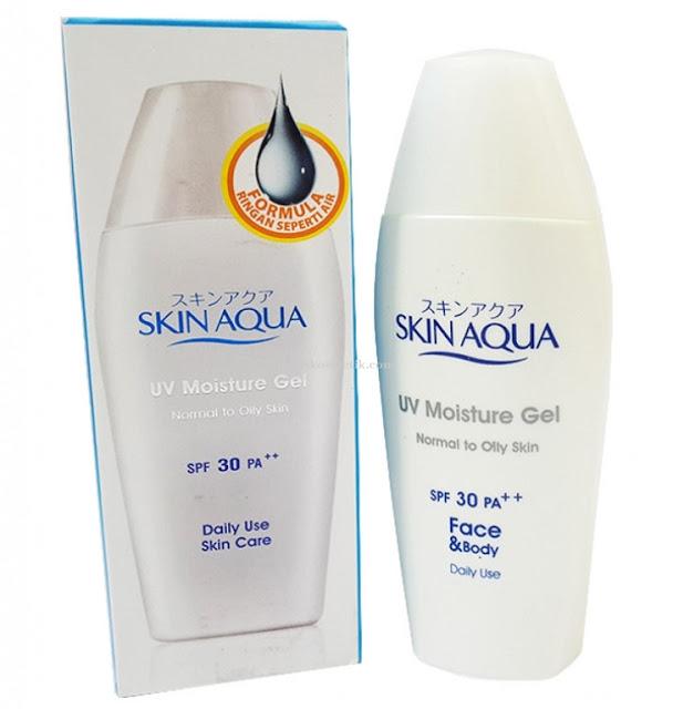 skin aqua spf 30