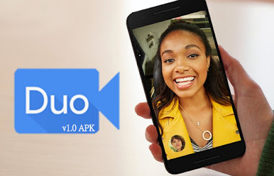 Google Duo v1.0 APK Update, Google Improved SMS invite and App Stability