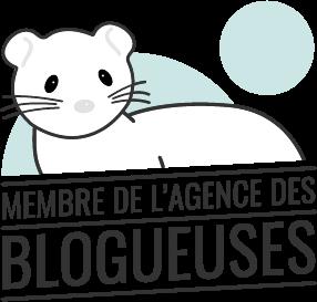 Membre de l'agence des blogueuses