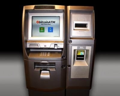 США биткоин банкоматы