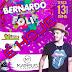 É HOJE! Matheus Fernandes encerra o carnaval 2018 em Bernardo do Mearim