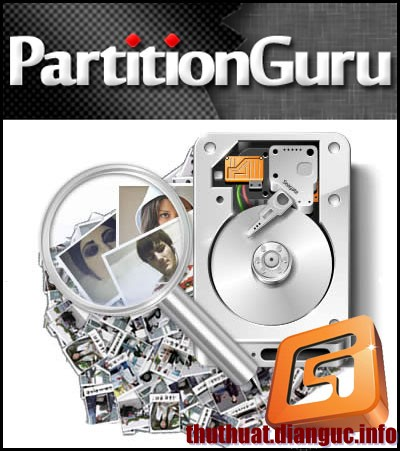 Download Eassos PartitionGuru 4.7.1 Professional Full Serial Key