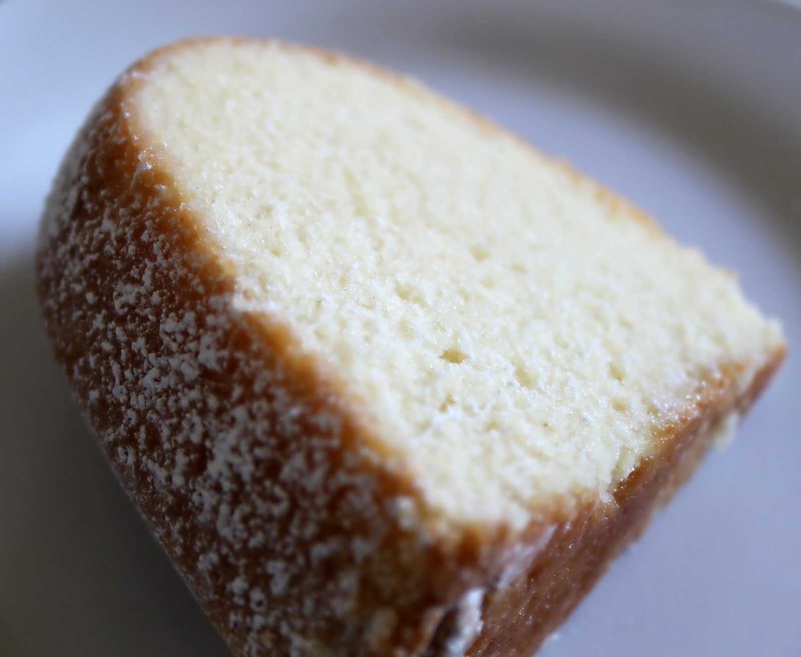 Breadman Pound Cake Recipe