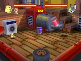 Download tom and jerry in fists of furry game N64 For PC Full Version ZGASPC