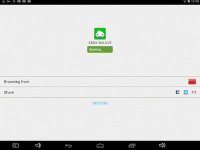 Xbox games android