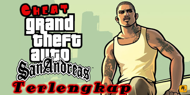 Cheat GTA di PS2 Work dan Lengkap
