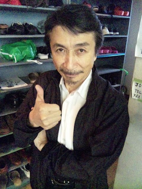 Shigeru Ushiyama sebagai Edo