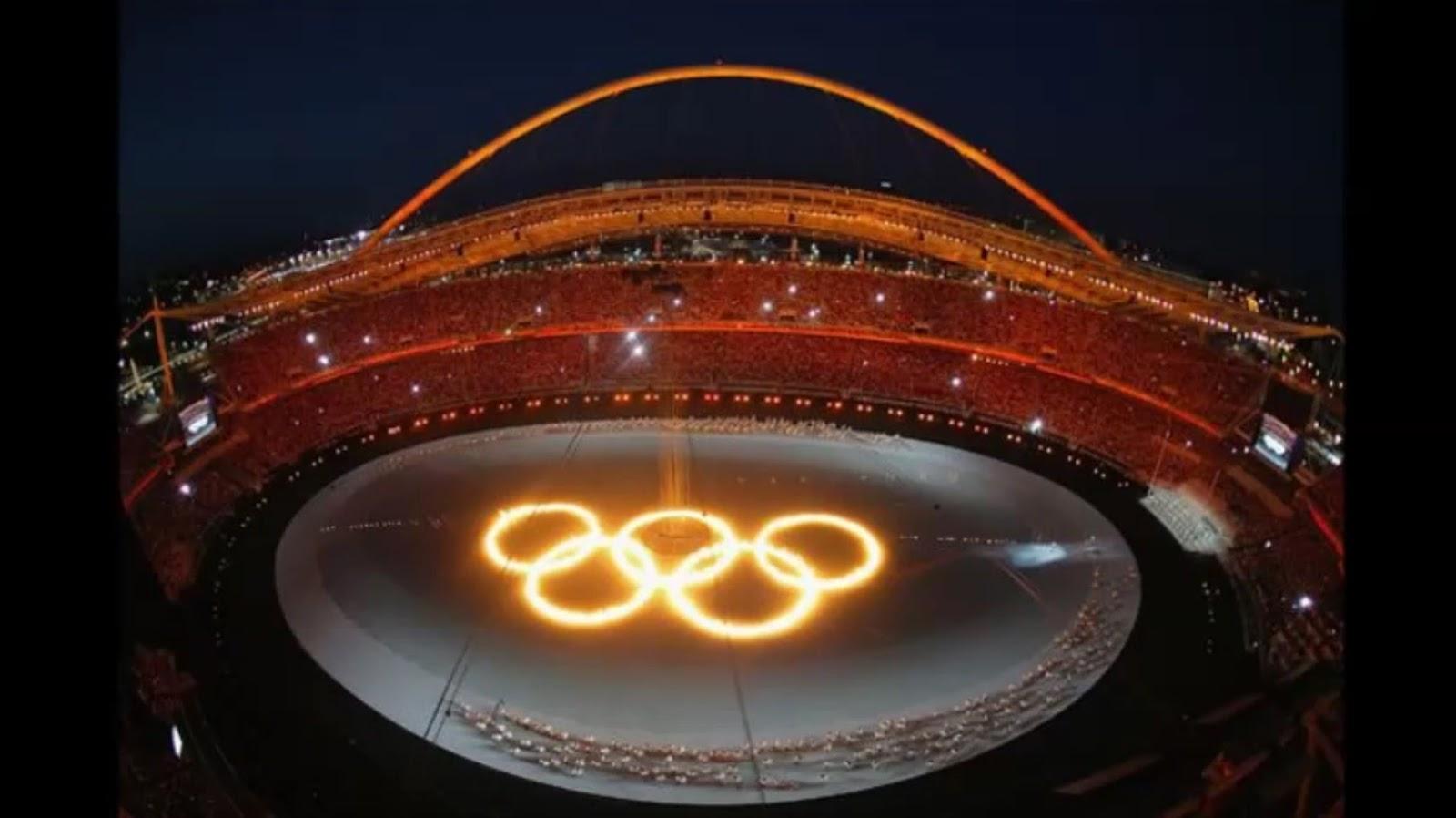 RIO OLYMPICS OPENING CEREMONY 10