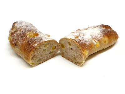 パイナップルとマンゴーのフランスパン | 箱根ベーカリー