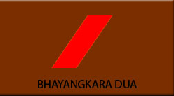 Lambang Pangkat Polisi Bhayangkara Dua (Bharada)