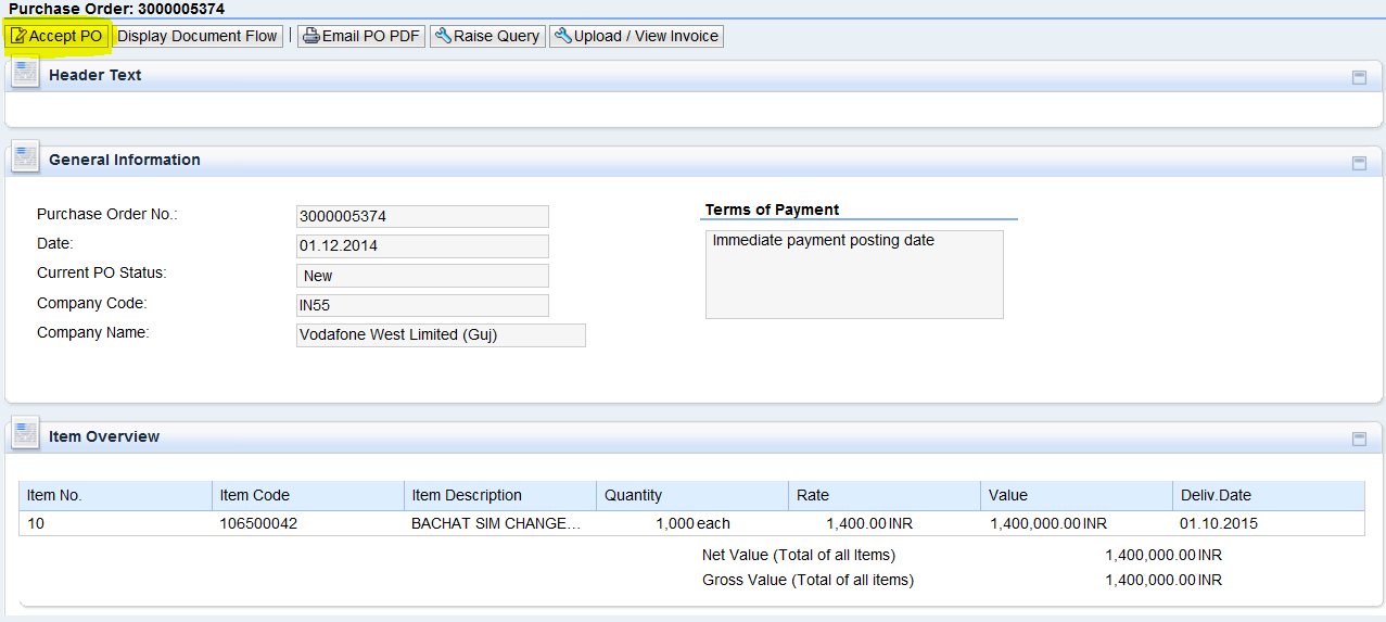 Flow of SAP MM and SUS Portal | SAP Online Guides