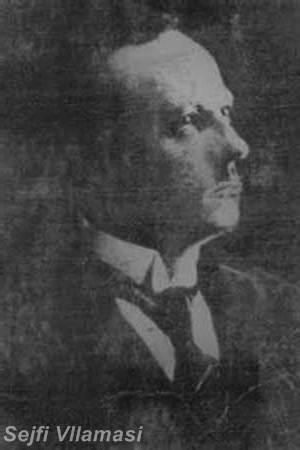 Sejfi Vllamasi, Hamid Gjylbegu