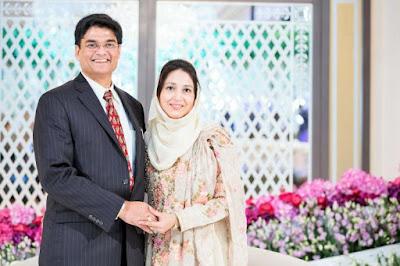 Mr-Asif-Farooqui-and-Mrs-Rafeda-Farooqui