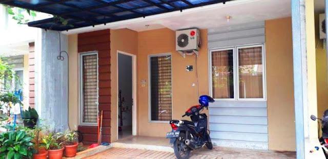 rumah bagus depok kelapa dua residence 2nd