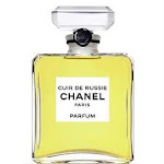 4. Chypre Leather (Chanel Cuir de Russie)