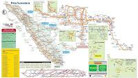 Peta jalur Mudik Sumatera, Agung Ngurah Car