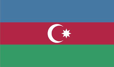 Azerbaijan flag picture