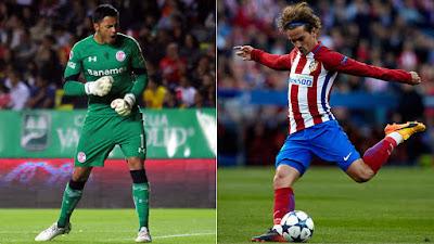 Nhận định, soi kèo nhà cái Toluca vs Atletico Madrid