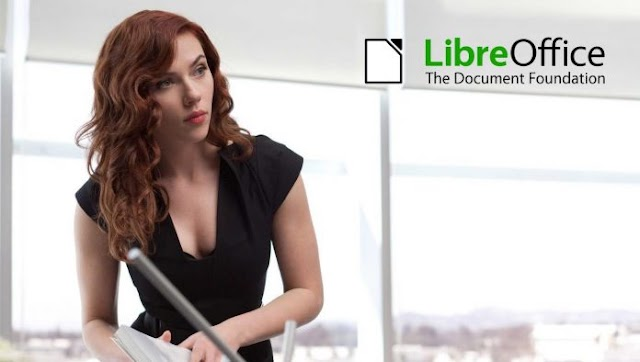 Available LibreOffice 6.1.4: over 125 bugs fixed